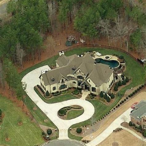 Backyard Bbq Pit Durham Nc David Cutcliffe S House In Durham Nc Google Maps