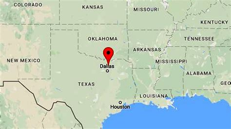 mckinney texas map 3 dead after 2 small planes collided near mckinney faa says