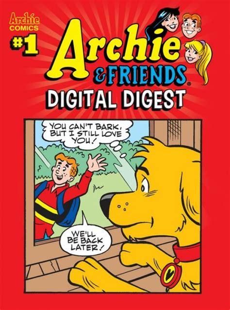Archie Digest 224 archie 187 page 2 187 comics free comics