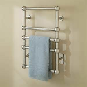 bathroom towel warmers 20 quot lausanne hardwired towel warmer towel warmers bathroom