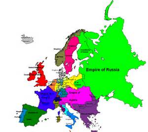 Map Of Europe 1815 by The Concert Of Europe An Introduction