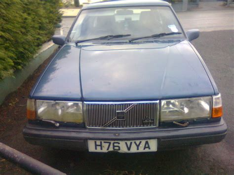 blue book value for used cars 1992 volvo 940 user handbook service manual 1992 volvo 940 transmission installed 1992 volvo 940 wagon specifications