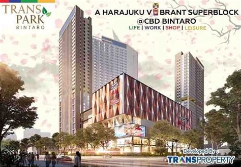 transpark bintaro posts facebook