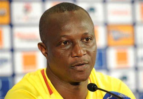 report ghana coach kwesi appiah to name new captain for black stars kwesi appiah named new ghana coach ultimate fm