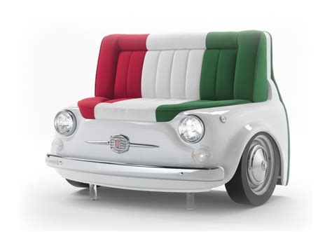 divani meritalia fiat 500 design collection panorama divano meritalia