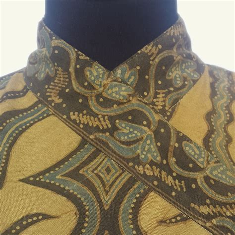 Bahan Pewarna Alam Batik 3 bd015 batik dress pewarna alam batik domka