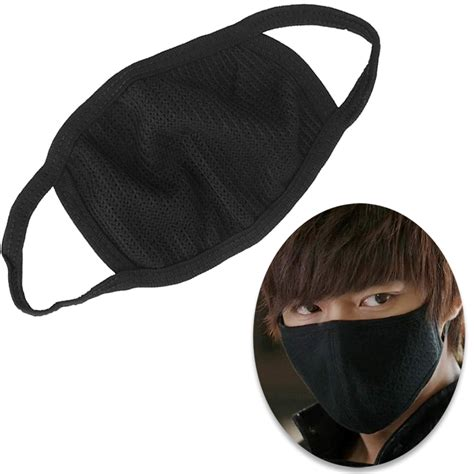 mouth mask aliexpress com buy 1 pc black health cycling anti dust