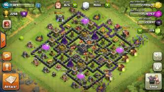 Thread town hall 9 trophy hunting bases