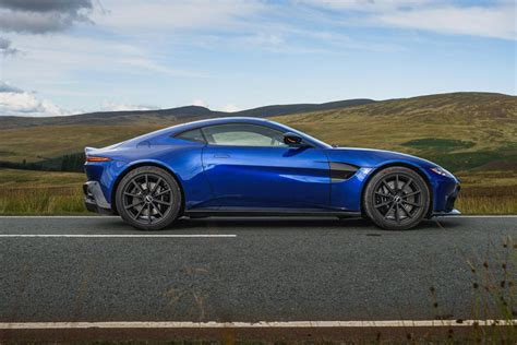 2019 Aston Martin Vantage Review by 2019 Aston Martin Vantage Review Trims Specs And Price