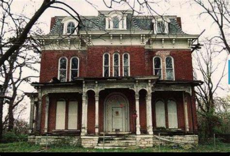 mud house mansion mudhouse mansion lancaster oh fantastic forboding domains pinterest