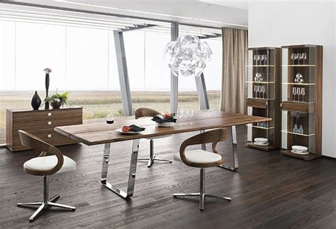 square esszimmer sets dining rooms decorating trends for 2012