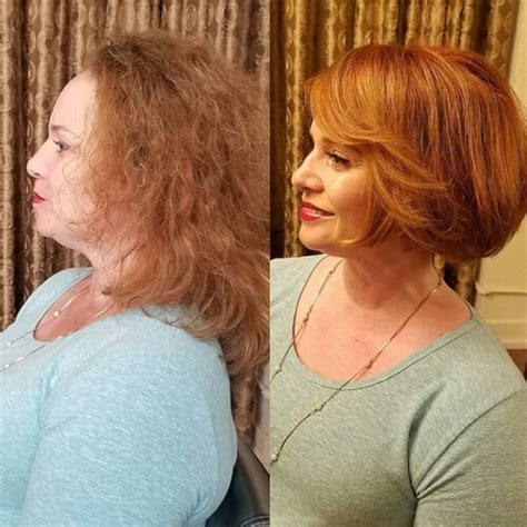 low maintainance short haircuts for 50 year old woman low maintenance haircuts for over 50 photos low