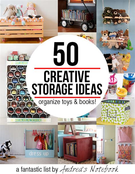 creative storage ideas creative toy storage ideas andrea s notebook