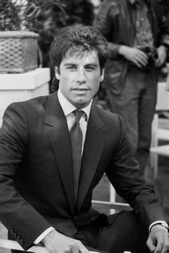 Happy Birthday John Travolta: Actor Celebrates 58th