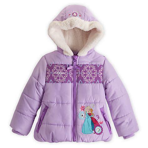 Jacket Elsa elsa sleeve hooded fleece jacket frozen