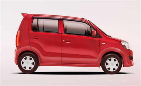Wagon R Pak Suzuki Suzuki Wagon R Pakistan Side Indian Autos