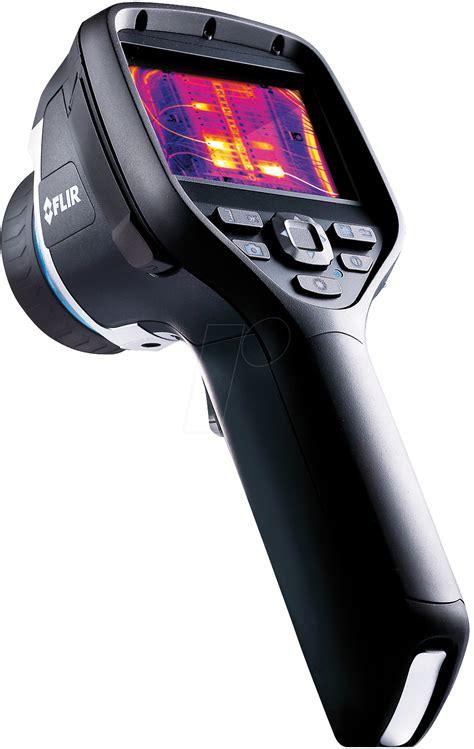 flir  thermal imaging camera flir  wifi industry