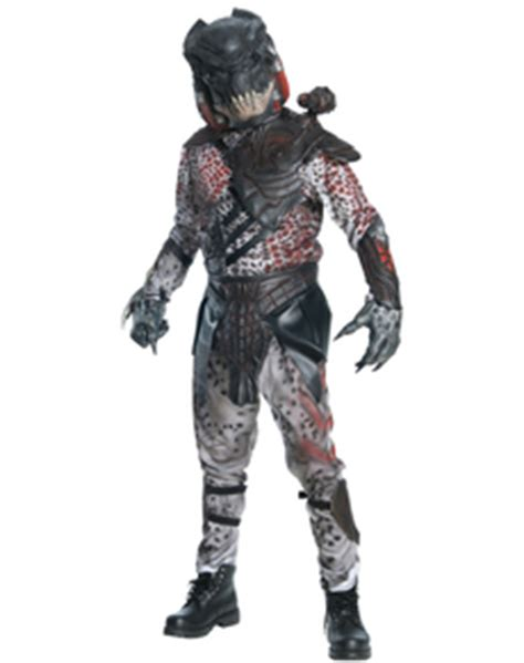 disfras de el depredador reciclado disfraces halloween para hombre funidelia