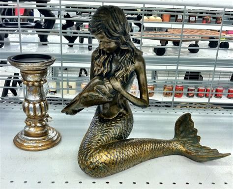 ross dress for less home decor candle holder 7 99 mermaid decor 12 99 yelp