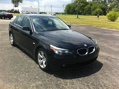 Bmw 525i 2005 by 2005 Bmw 5 Series Pictures Cargurus