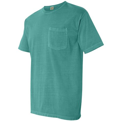 comfort colors seafoam comfort colors 6030 garment dyed heavyweight ringspun