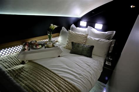 first class bedrooms etihad a380 the only three room suite in the sky
