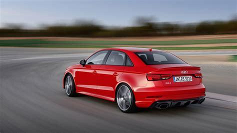 Audi Sedan by 2017 Audi Rs3 Sedan Wallpapers Hd Images Wsupercars