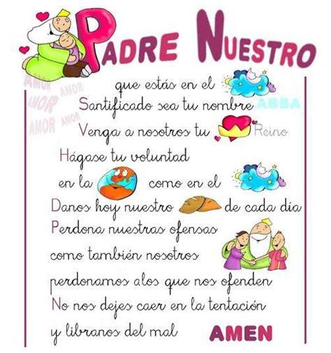 oraciones para ninos de kinder oraciones para ni 209 os monaguillos de la parroquia de la