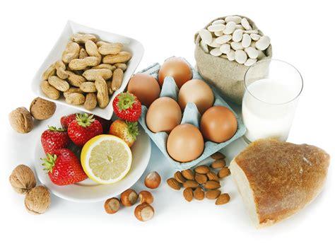 allergia alimentare os alimentos que mais causam alergia veja