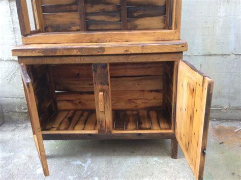 mobili di recupero mobili con legno di recupero design casa creativa e