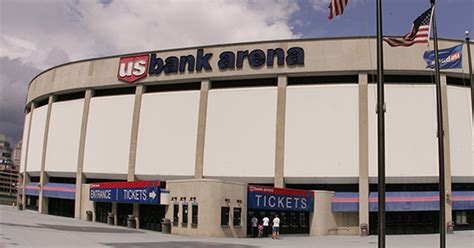 us bank locations in ohio u s bank arena seating charts