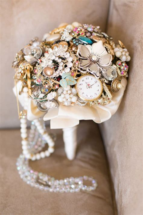 92 best brooch bouquets images on bridal