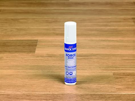 Quick Step Force Stick 30ml   Stain Remover Laminate Flooring