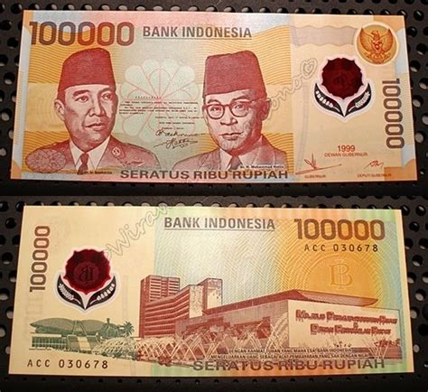 Casing 10 000 Rupiah 17 best images about wirawan s numismatic polymer