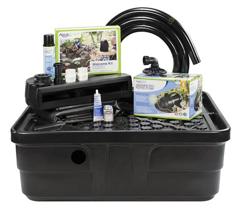 aquascape pond kits aquascape inc introduces innovative backyard waterfall