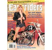 Easyriders Magazine Girls Car Pictures