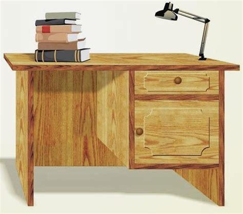 desain meja sablon presisi membuat meja belajar dengan coreldraw belajar coreldraw