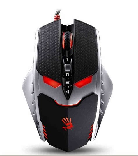 Mouse Bloody Tl8 a4 tech bloody tl8 multi laser gaming mouse ucuzbudur