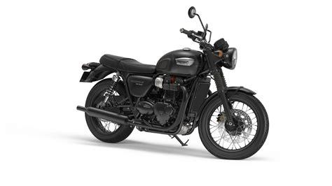 Motorrad Triumph Gebraucht Kaufen by Gebrauchte Triumph Bonneville T100 Black Motorr 228 Der Kaufen