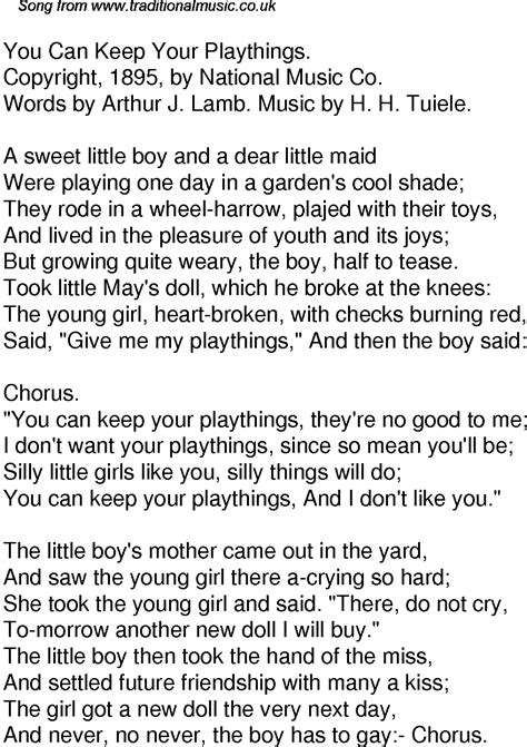 printable lyrics to kiss the girl kiss the girl lyris k notes ru