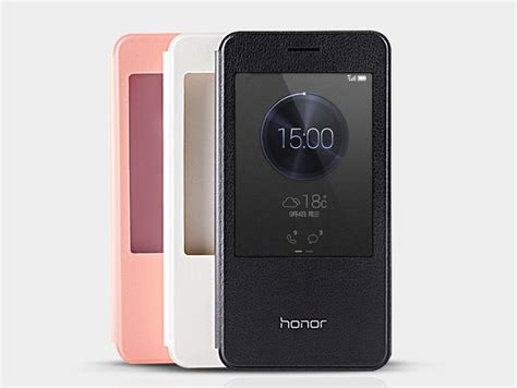 Flip Cover Huawei Honor 4x Flip Huawei Honor 4x Ume Classic official high quality flip leather for huawei honor 4x