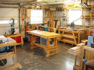small woodworking shop design pdf plans built in computer