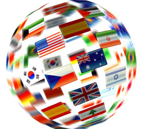 flags of the world languages world languages globe www pixshark com images