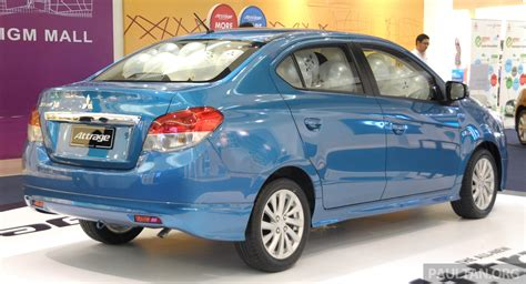 mitsubishi attrage specification mitsubishi attrage full malaysian specs and prices paul