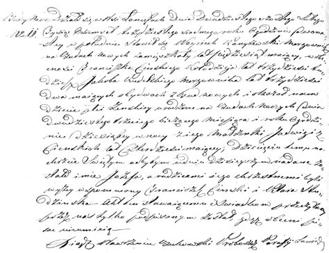 No Birth Record Forum Polishorigins View Topic Records Translations
