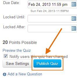 quiz questions with options worldclassroom faqs how do i publish a quiz