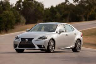 Lexus Is 2014 2014 Lexus Is 250 Review Cargurus