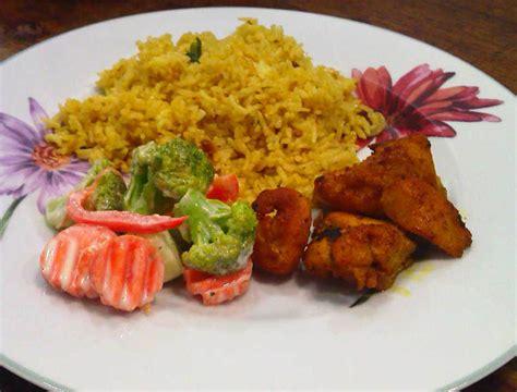 cara membuat nasi kuning goreng resep cara membuat nasi goreng kunyit lezat inforesepku com