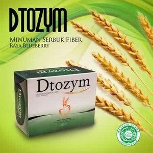 dtozym solusi untuk menghilangkan lemak di perut dan