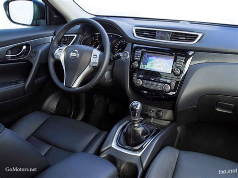 nissan x trail 2014 interior 2014 nissan x trail review specs interior price and